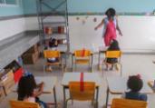 Salvador e mais 23 capitais têm aulas semipresenciais | Bruno Concha | Secom