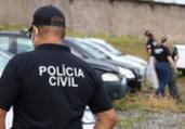 Polícia cumpre mandados de prisão por tráfico em Ilhéus | Divulgação | SSP-BA
