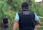 Maníaco que cortava orelhas de vítimas é preso na BA | Ascom | PC
