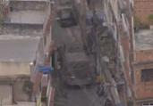 Polícia do RJ nega execuções em operação com 25 mortos | Reprodução | TV Globo