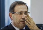 CPI convoca Carlos Wizard para esclarecimentos | Miguel Schincariol | AFP