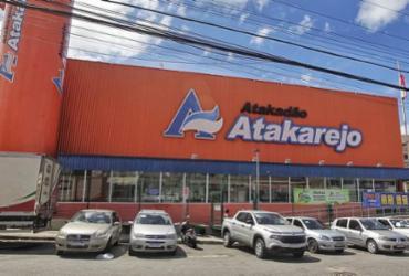 Celulares corporativos de funcionários do Atakarejo são entregues à polícia | Reprodução