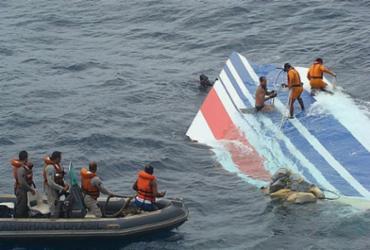 Air France e Airbus serão julgadas na França pelo acidente do voo Rio-Paris | The New York Times