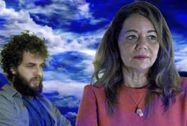 Outro Lado do Mar, primeira montagem brasileira da dramaturga salvadorenha Jorgelina Cerritos, estreia domingo | Ramon Gonçalves / Divulgação