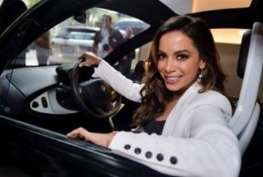Anitta em Velozes e Furiosos? Entenda participação da cantora no filme | Divulgação