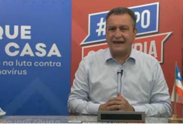 Governo anuncia sistema de monitoramento por câmeras em ônibus na Bahia | Reprodução