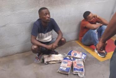 Atakarejo: mais um suspeito é preso por envolvimento nas mortes de tio e sobrinho | Arquivo Pessoal