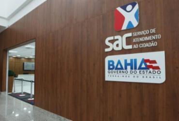 Atendimento do SAC no Oeste da Bahia fica suspenso até 24 de maio