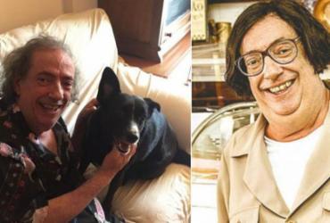 Ator que interpretou Beiçola, em 'A Grande Família' revela que sobrevive com doações | Reprodução | Arquivo Pessoal
