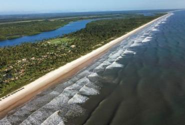 Azul opera voo para Una, no Sul da Bahia a partir de junho | Divulgação | Setur-BA