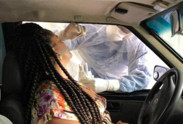Bahia contabiliza 27 mortes e 978 casos de Covid-19 em 24h   Divulgação   Sesab