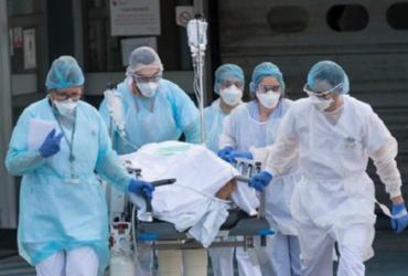 Brasil registra 2.791 mortes e 414.645 casos em 24h, aponta Consórcio de Imprensa | Sebastien Bozon | AFP