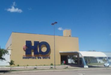 Hospital do Oeste abre vagas de emprego para técnico de enfermagem