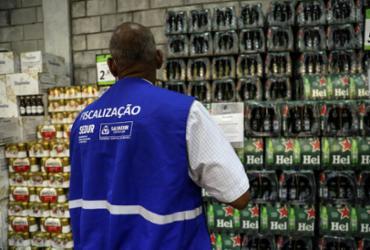 São João: venda de bebidas alcoólicas fica proibida a partir desta quarta | Uendel Galter | Ag. A TARDE