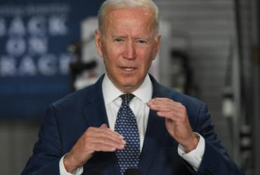 Biden recua ante críticas e elevará a 62.500 refugiados admitidos nos EUA | Mandel Ngan | AFP