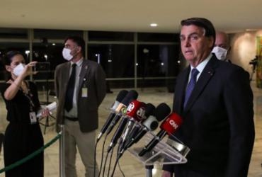 50% nunca confiaram em declarações de Bolsonaro, diz Datafolha | Isac Nóbrega | PR