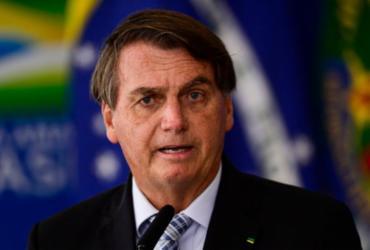 Bolsonaro diz que vai vetar 'passaporte da vacina' | Marcelo Camargo | Agência Brasil