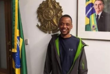 Bolsonaro vai encontrar no Rio ex-motorista que foi detido na Rússia | Reprodução | Twitter
