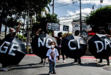 Atos contra Bolsonaro devem ocorrer em mais de 30 cidades baianas neste sábado | Felipe Iruatã | Ag. A TARDE