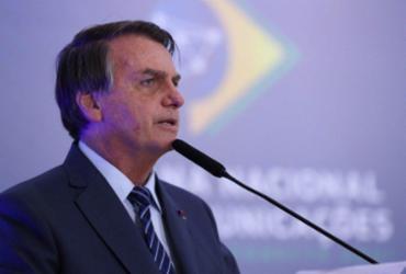 Bolsonaro avalia ir ao STF para fixar valor do ICMS sobre combustíveis | Marcos Corrêa | PR