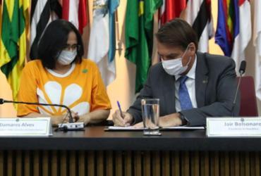 Lançada campanha de combate à violência contra crianças e adolescentes | Isac Nóbrega | PR