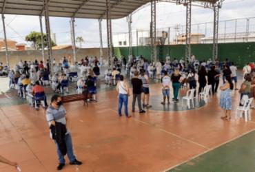 Botucatu (SP) vacina mais de 63 mil moradores em apenas um dia; município participa de pesquisa | Reprodução