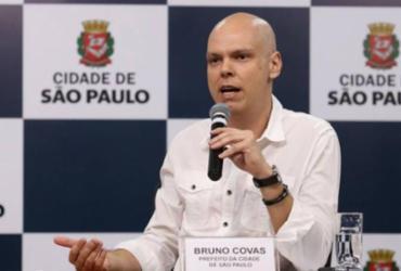 Prefeito de São Paulo, Bruno Covas morre aos 41 anos | Rovena Rosa | Agência Brasil