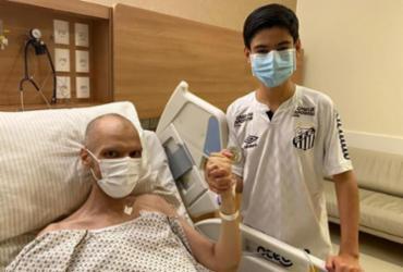 Bruno Covas tem quadro irreversível, diz boletim médico | Arquivo Pessoal