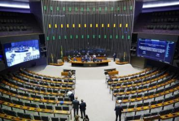 Editorial - Uma lei para a democracia   Pablo Valadares   Câmara dos Deputados