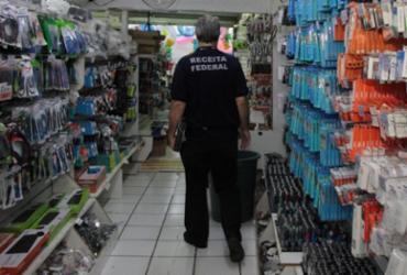 Ação levou à condução do proprietário da loja à delegacia | Foto: Divulgação | Polícia Civil - Divulgação | Polícia Civil