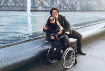 Casal desenvolve projeto para inclusão de profissionais com deficiência no mercado de trabalho | Acervo Pessoal