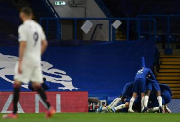 Chelsea vence Real Madrid e enfrenta Manchester City na final da Champions | Glyn Kirk | AFP