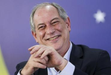 Virtual candidato à presidência em 2022, Ciro Gomes cumpre agenda em Salvador | Divulgação |Ascom/PDT