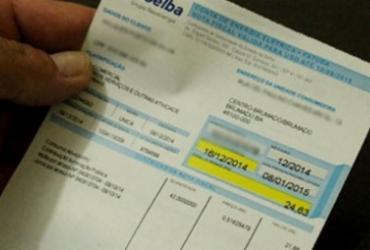 Coelba disponibiliza condições especiais de pagamento da conta de luz | Reprodução