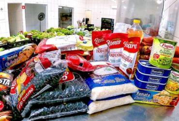 Congresso Norte-Nordeste de Cardiologia lança campanha de Combate à Fome | Divulgação | Prefeitura de Itanhaém