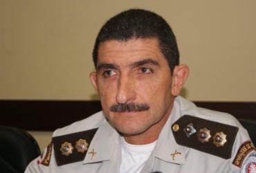 Coronel do Comando Especializado da PM é exonerado e critica decisão: 'Tomada por quem não sabe o que é ser policial' | Divulgação
