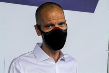 Políticos baianos lamentam morte de Bruno Covas | Reprodução