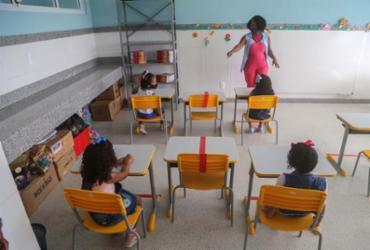 Covid-19: aulas com presença intercalada elevam risco de contágio | Secom
