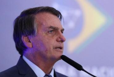 Bolsonaro nega orçamento paralelo e chama jornalistas de canalhas | Marcos Corrêa | PR