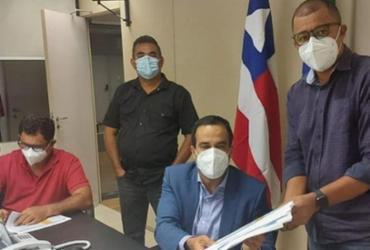 Após protestos, minuta de acordo entre rodoviários e CSN é assinada | Reprodução | Redes sociais