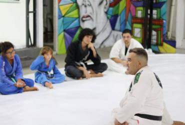 Curso de aperfeiçoamento profissional para lutas kids acontece em Salvador | Reprodução | Instagram