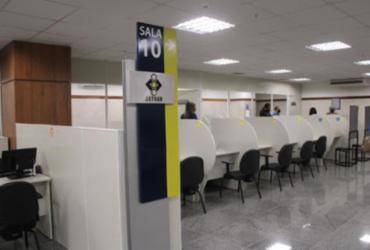 Serviços do Detran-BA são suspensos em 11 municípios da região oeste | Divulgação