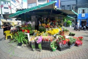 Buquê de flores: presente clássico é uma das opões para o Dia das Mães | Secom