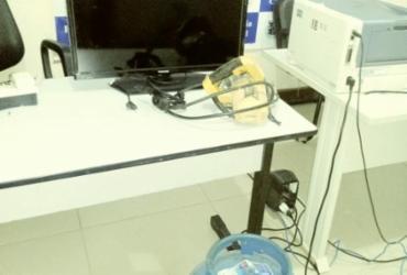 Dupla suspeita de furto em residência é localizada na cidade de Uauá