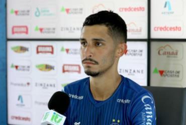 Daniel quer Bahia intenso contra o Ceará e descarta cansaço para a decisão |