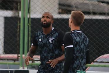 Guto pede confiança no ponto certo pra ser campeão | Divulgação | Ceará SC