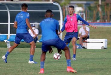 Com vantagem, Bahia e Atlético jogam fora de casa por vaga na final | Felipe Oliveira | EC Bahia