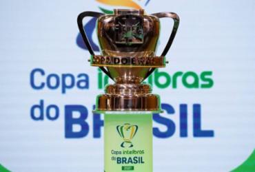 CBF divulga tabela detalhada dos jogos da 3ª fase da Copa do Brasil |