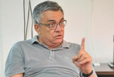 Paulo Carneiro será julgado novamente pelo STJD após descumprir punição | Felipe Iruatã | Ag. A TARDE