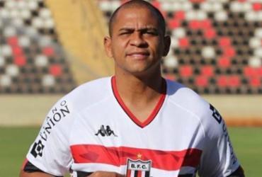 Ex-Vitória, Walter é anunciado por time da Série C | Divulgação | Botafogo-SP